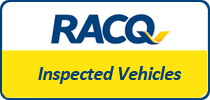 RACQ Inspected Vehicles